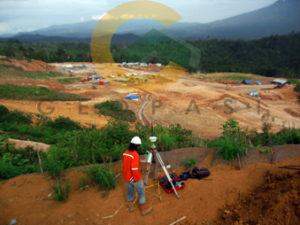Jasa survey geodetik