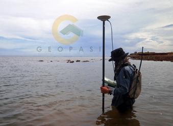 jasa survey gps gnss topografi RTK