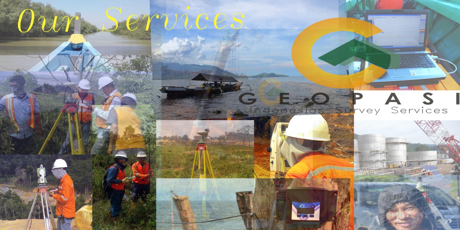 Jasa Survey Indonesia