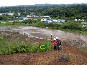 Jasa survey Gps Geopasi