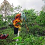 Geopasi Survey pemetaan