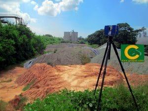 Geopasi Laser Scanning
