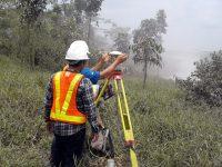 Jasa Survey Geodetik gps